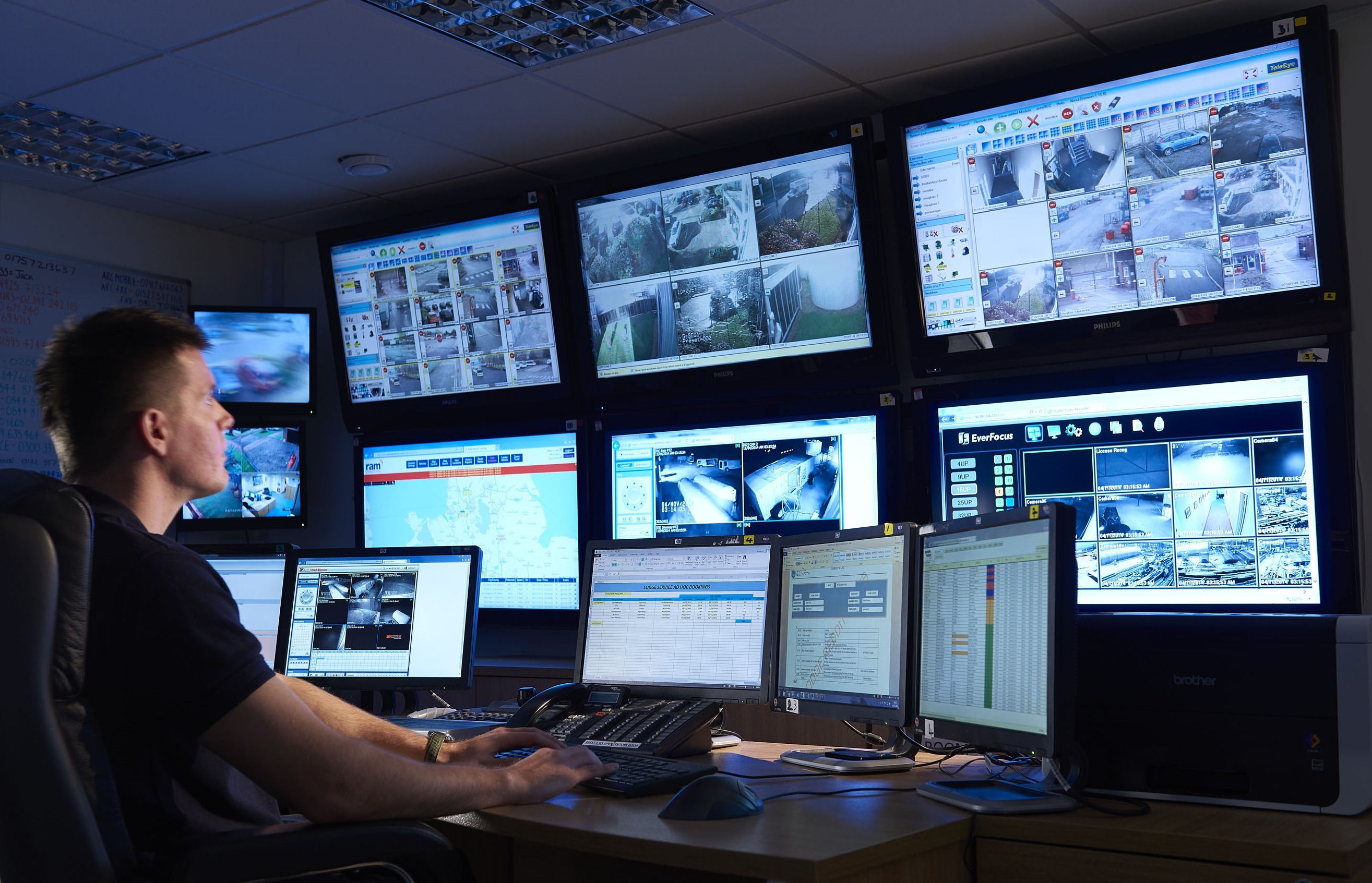Physical Security Information Management Matryx Consulting